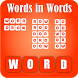 Words In Words - Addictive Word Search Game by Smart Games Fun Lab