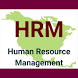 Human Resource HRM 2017 by Cert Solutions LLC