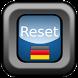 Einfacher Passwort-Resetter