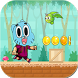 super gumball jungle adventure by devpro7