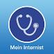 PraxisApp - Mein Internist by Monks Vertriebs GmbH