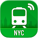 MyTransit NYC Subway,Bus,Rail by MyTransit™