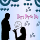 Propose Day Romantic GIF Wish by GIF Developer