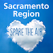 Sacramento Region Air Quality by Sonoma Technology, Inc.