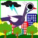 Trash Dove Alone by Vtro Studio