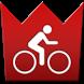 Kraków - mapy rowerowe by Jakub Szwiec