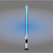 LED Lights Flash Lightsaber by Another Sky