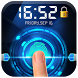 Fingerprint Lock your Phone (prank) secure privacy by