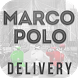 Marco Polo delivery Delft by Appsmen