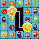 Onet Fruits Funny
