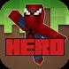 Hero Mod for Minecraft PE