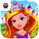 Princess Castle Fun - No Ads by TutoTOONS Kids Games