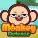 Monkey Defence (Premium) by BAOK