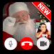 Fасetime Santa Claus Video Call