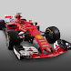 Ferrari F1 Cars Wallpaper by HomeLand Studios