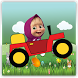 Masha collect eggs - ماشا