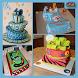 Birthday Cake Design Ideas by Arroya Apps