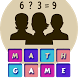 Math Game - Brain Workout by BhoomiApps