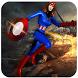 Super Girl Captain: American Avenger Squad by Daring Gaffer