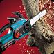 Electric Chainsaw (Prank) by Macrotox