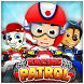 New Racing Patrol Race by Cicinton