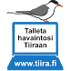 Tiira Haku by BirdLife Suomi