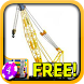 3D Crane Slots - Free by Signal to Noise Apps