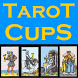 Tarot Cups by Lynque