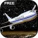 Flight Simulator Night NY Free by Thetis Games and Flight Simulators