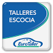 Talleres Escocia by Manantial de Ideas S.L.