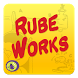 Rube Works: Rube Goldberg Game by Electric Eggplant