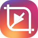 No crop Video – Video Editor by App Pro Sutido