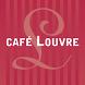 Cafe Louvre by Aplikace ADAM