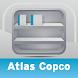 Kiosk by Atlas Copco Airpower n.v.