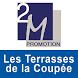 LES TERRASSES DE LA COUPEE by Tailora
