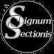 Signum Sectionis - Jura App by zeitzeuge