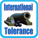 International Tolerance by civa.ru