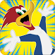 Woody Woodpecker Adventures World by Super Cartoon Games