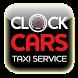 ClockCars by Infosun