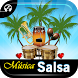 Salsa Music Free by Apps Alanya