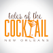 Official Tales Of The Cocktail by Contagious