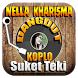 Dangdut Nella Kharisma Suket Teki NDX MP3 by Nella Official mp3