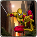 Real Spider Hero Rescue: Mutant Battle by Dictator Game Studio