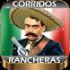Corridos mexicanos y rancheras gratis by FreeApps Desarrolladores