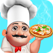 Fast Food Cafe - Master Kitchen by Game Concept Studio
