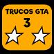 Trucos No Oficial GTA 3
