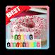 Donuts Recipes App