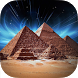 Giza Wallpaper - Pyramid Egypt by Camo Camouflage Fireworks Hanuman mexico Wallpaper