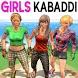 Real Girls Kabaddi Knockout Ring Kabaddi Fight by Zamunga Action Games