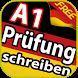 Prüfung A1 schreiben Deutsch by GerMatik